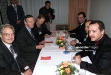 Photo of Թուրք լրագրողը Էրդողանին հիշեցրել է Սորոսի հետ հանդիպումների մասին