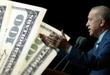 Photo of Թուրքիայի նախագահն առաջարկում է բարձրացնել իր աշխատավարձը 14,4 տոկոսով